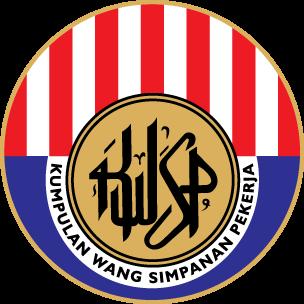 Logo Kumpulan Wang Simpanan Pekerja (KWSP)