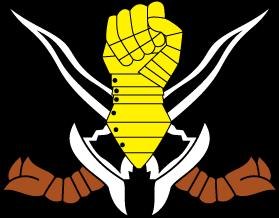 Logo Kor Armour Diraja