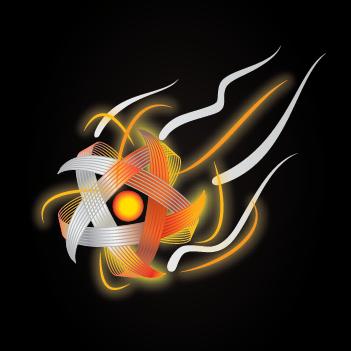 Logo Sepaktakraw Super Series