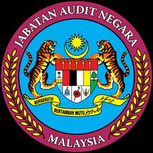 Logo Jabatan Audit Negara Malaysia