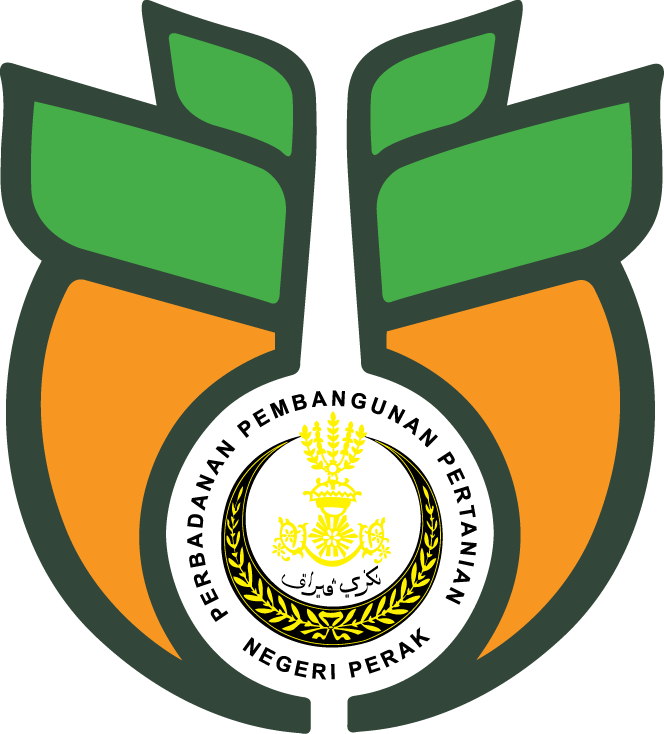 Vectorise Logo Perbadanan Pembangunan Pertanian Negeri Perak Pppnp