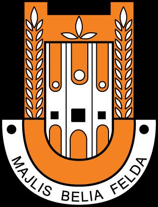 Vectorise Logo Majlis Belia Felda Malaysia Mbfm Vectorise Logo