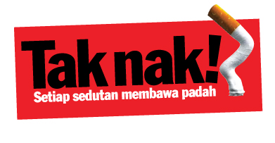 tak nak campaign