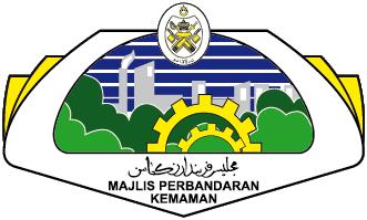 Logo Majlis Perbandaran Kemaman (MPK)