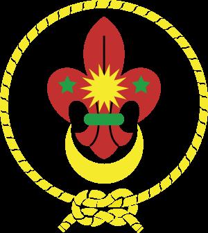 Logo Persekutuan Pengakap Malaysia (New)
