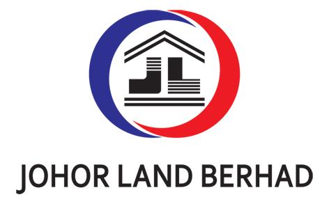 Vectorise Logo Johor Land Berhad