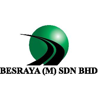 Logo Besraya (M) Sdn Bhd