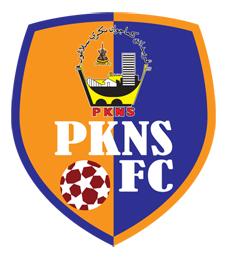 vectorise logo kelab bola sepak perbadanan kemajuan