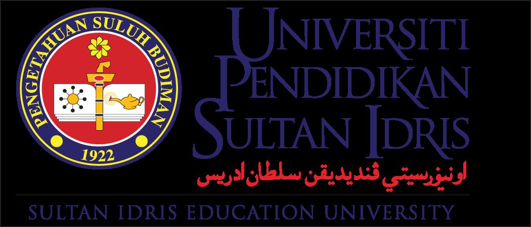 Hasil carian imej untuk Universiti Pendidikan Sultan Idris Logo Vector