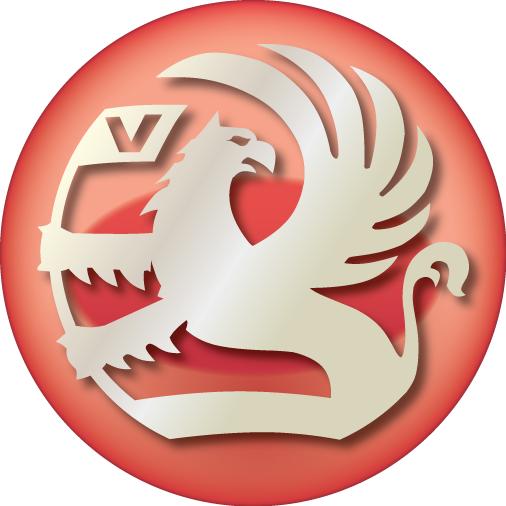 Vectorise Logo Vauxhall Motors
