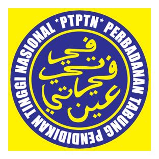 Vectorise Logo Perbadanan Tabung Pendidikan Tinggi Nasional Ptptn Vectorise Logo