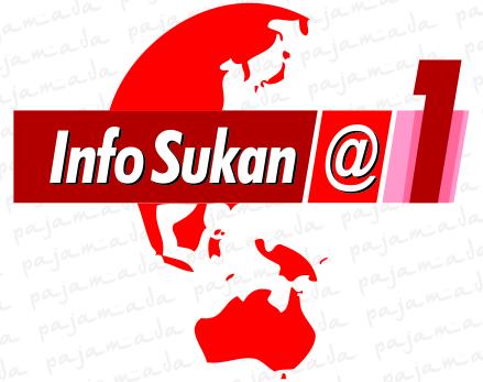 Info Sukan RTM1 RTM2