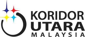 Logo Koridor Utara (Northern Corridor Economic Region) - NCER