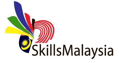 Logo Skills Malaysia