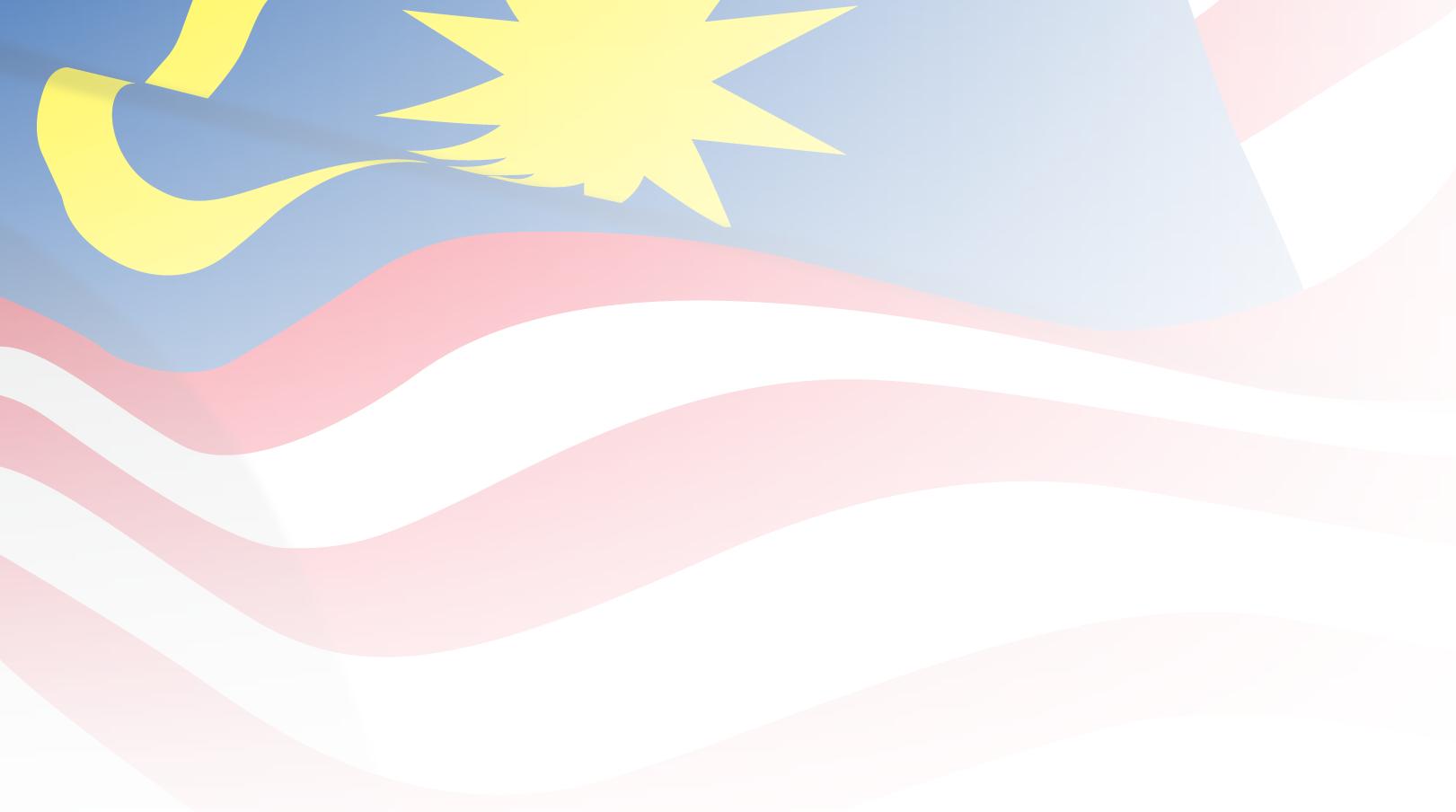 Bendera Bendera Negeri @Malaysia