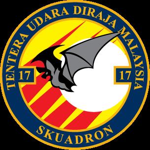 TUDM 17 Squadron