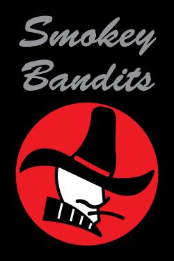 TUDM 17 Squadron Smokey Bandits