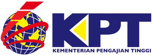 Vectorise Logo Kementerian Pengajian Tinggi Baru Vectorise Logo