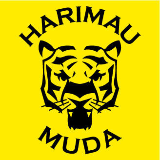 Logo Harimau Muda