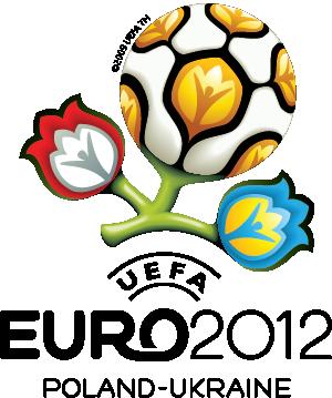 EURO 2012 vector logo