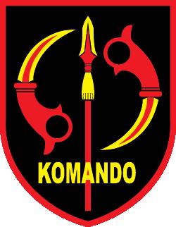 Logo 69 Komando