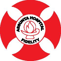Logo Assunta Hospital