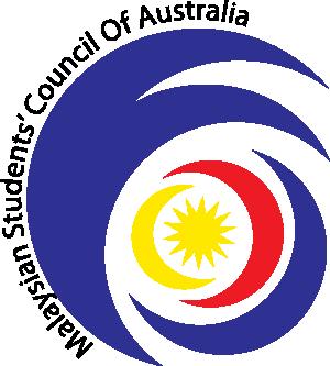 Logo Malaysian Students' Council Australia