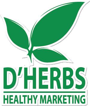 Logo D'Herbs