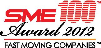 SME 100 Award 2012