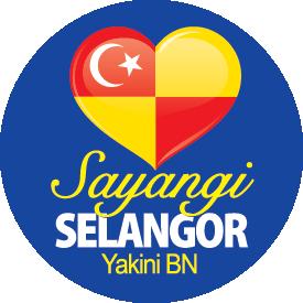 Sayangi Selangor