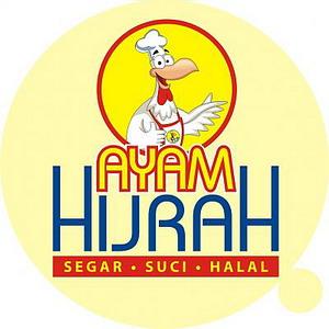 Ayam Hijrah