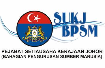 Pejabat Setiausaha Kerajaan Johor - Sumber Manusia