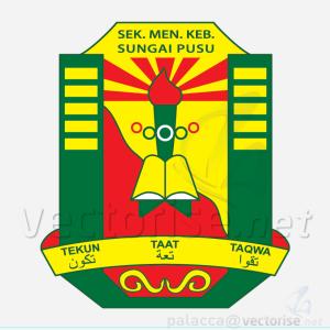 SMK Sg Pusu