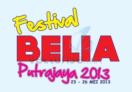Festival Belia Putrajaya 2013 WM