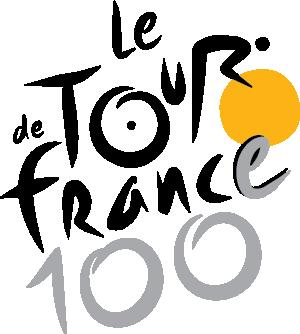 Le Tour de France 100th