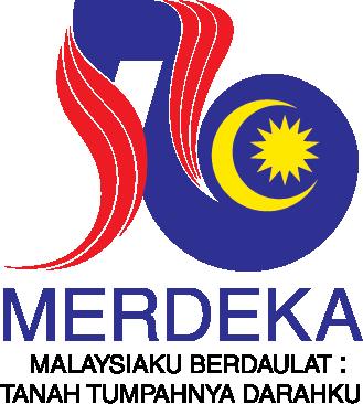 Logo 56 Merdeka
