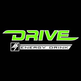 Logo Drive M7 Energy Drink