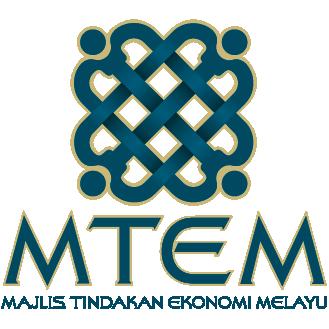 Logo Majlis Tindakan Ekonomi Melayu MTEM
