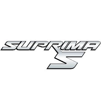 Logo Proton Suprima S