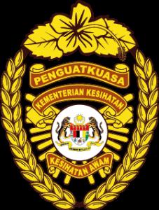 logo_penguatkuasa kesihatan awam KKM