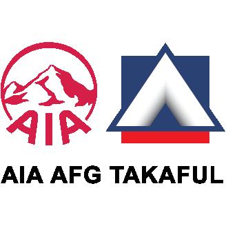 Logo AIA AFG Takaful