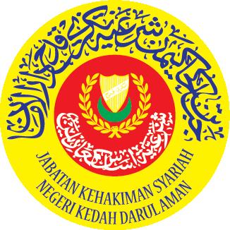 Logo Jabatan Kehakiman Syariah Kedah