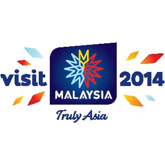 Logo Visit Malaysia 2014