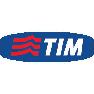 Logo TIM Telecom Italia Mobile