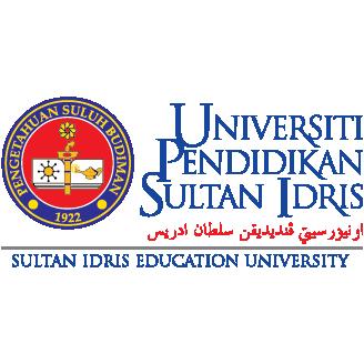 Logo Universiti Pendidikan Sultan Idris (UPSI)