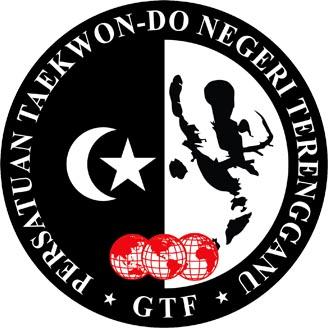 Logo Persatuan Taekwon-Do Negeri Terengganu