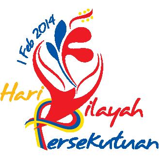 Logo Hari Wilayah