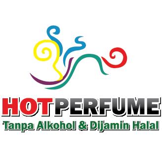 Logo Hot Perfume