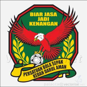 Kedah FA 2014
