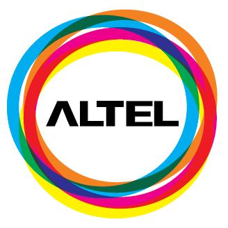 altel logo